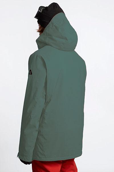 Куртка утепленная Billabong Prism Stx Insulated Forest