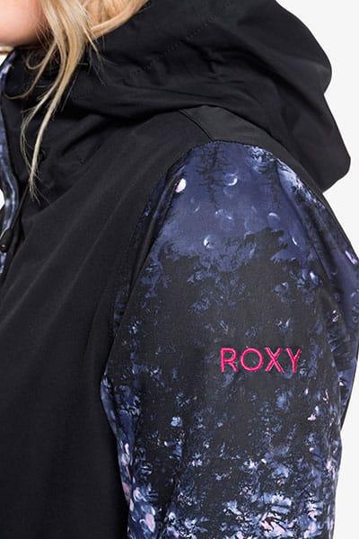 Сноубордическая куртка ROXY ROXY Jetty 3-in-1