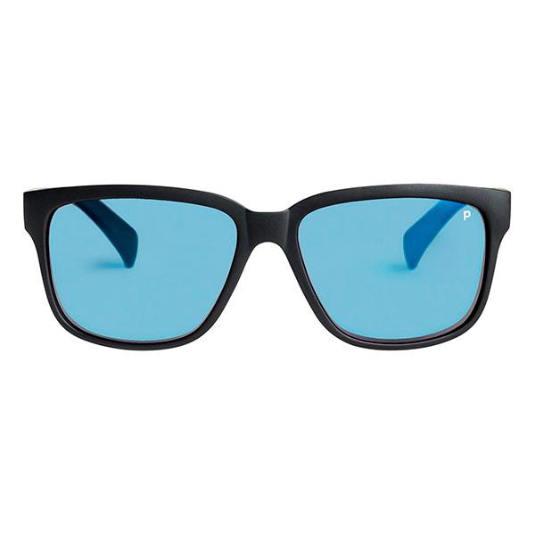 Очки Boardriders 12p Matte Black/Ml Blue