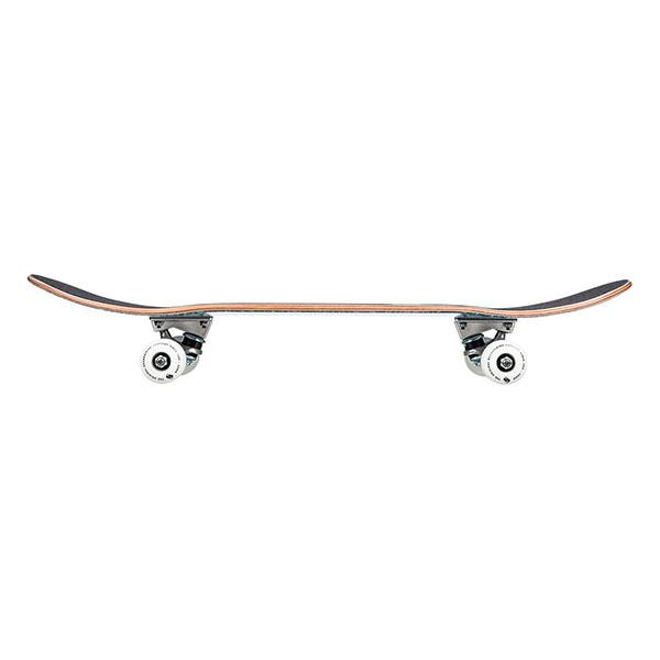 Скейтборд в сборе QUIKSILVER Dna Blue 7.25 (18.4 см)
