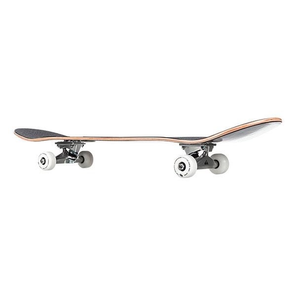 Скейтборд в сборе QUIKSILVER Aloha Black 7.8 (17.8 см)