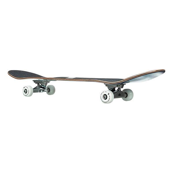 Скейтборд в сборе  Division White 8 (20.3 см)