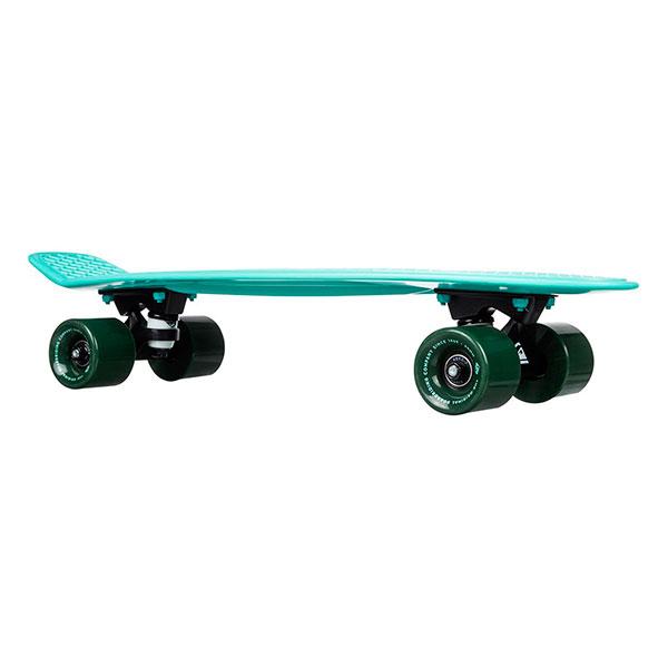 Скейт мини круизер  Aquatic Light Blue