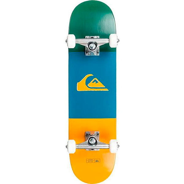 Скейтборд в сборе  Division Multi 7.25 (17.8 см)