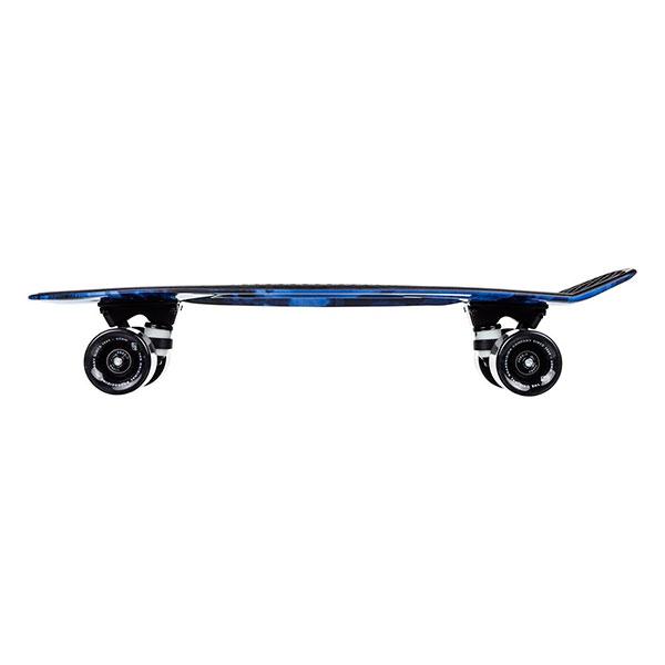 Скейт мини круизер  Fade Multi