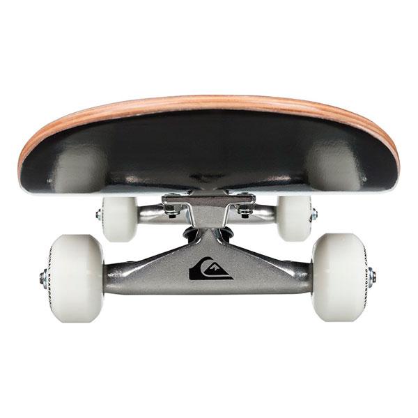 Скейтборд в сборе QUIKSILVER Pirate Black 8 (20.3 см)