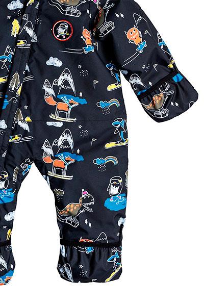 Baby QUIKSILVER Quiksilver Snowsuit
