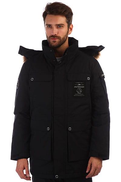 Мужская куртка пуховая Outdoor Fearless Traversing 85936971-3