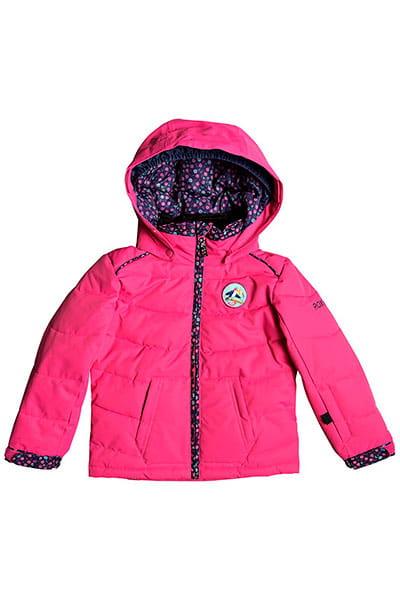 Детская сноубордическая куртка ROXY Anna