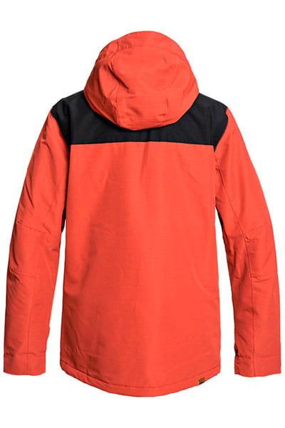 Сноубордическая куртка QUIKSILVER Raft