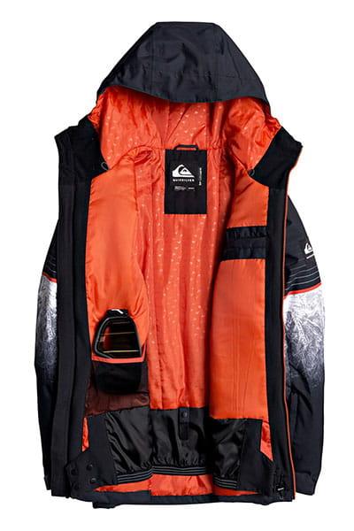 Сноубордическая куртка QUIKSILVER Silvertip