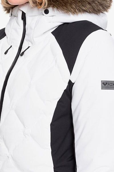 Сноубордическая куртка ROXY Breeze Mountain