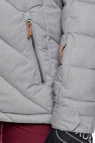 Сноубордическая куртка ROXY Quinn
