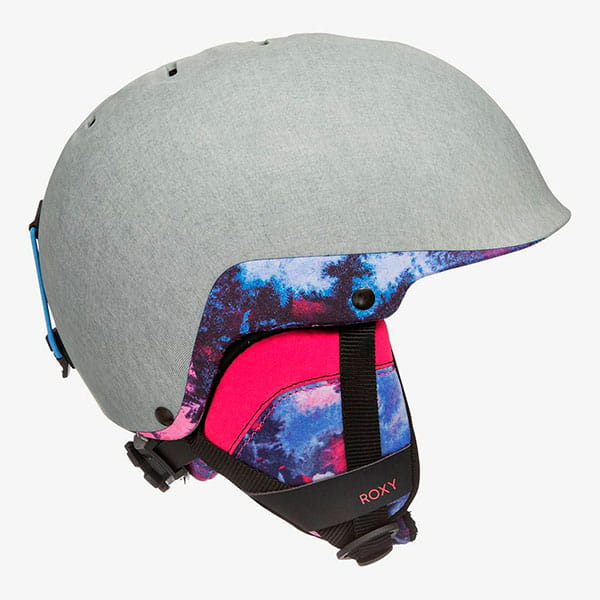Детский ROXY сноубордический шлем Happyland