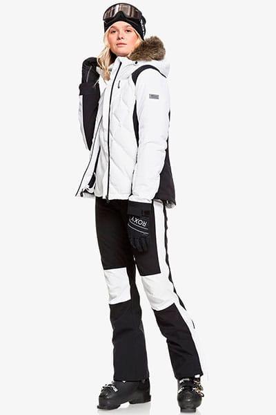 Сноубордические штаны ROXY Creek Mountain