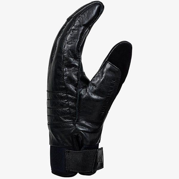 Сноубордические перчатки QUIKSILVER Travis Rice Natural GORE-TEX®