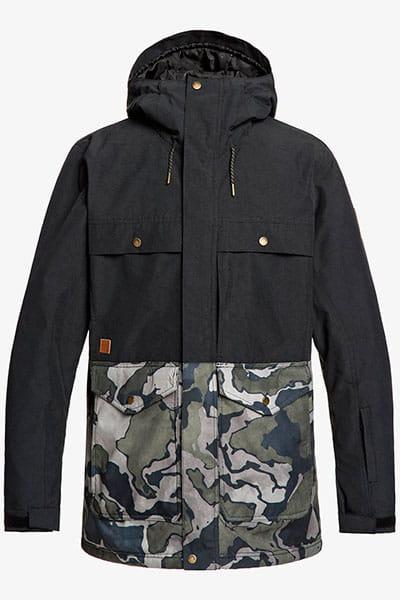 Сноубордическая куртка QUIKSILVER Horizon