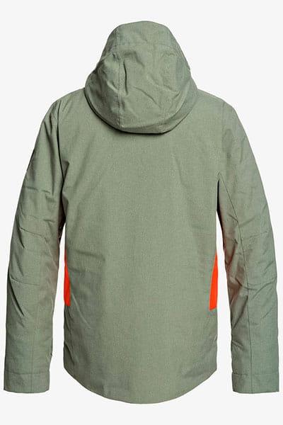 Сноубордическая куртка QUIKSILVER Traverse