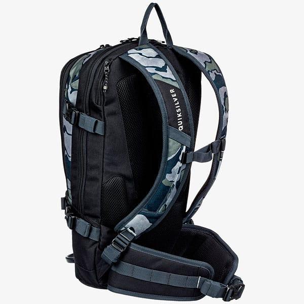 Сноубордический рюкзак QUIKSILVER Oxydized 16L