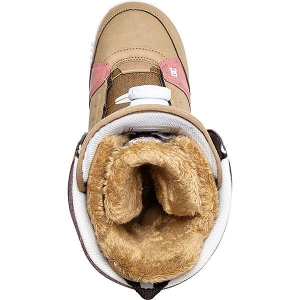 Женские сноубордические ботинки DC SHOES BOA® Lotus