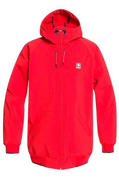 Сноубордическая куртка DC SHOES Spectrum