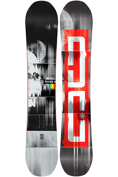 Сноуборд DC SHOES Ply