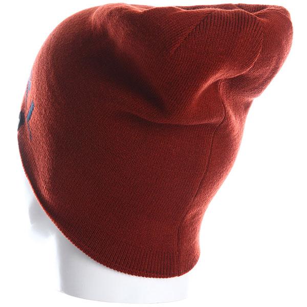Шапка носок Rip Curl Brash Beanie Arabian Spice
