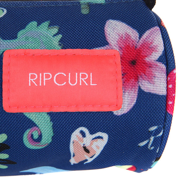 Пенал женский Rip Curl Pencil Case 1p Summertime Purple