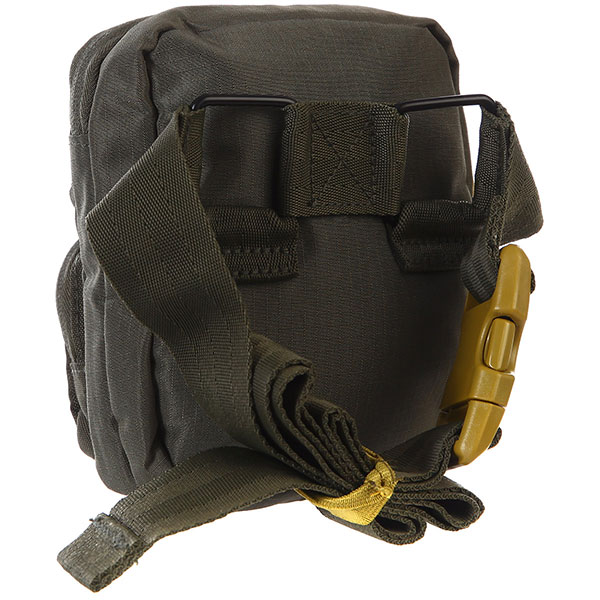 Сумка поясная Rip Curl Pouch Stacka Military Green