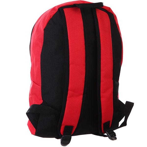 Рюкзак городской Rip Curl Dome Pro Red