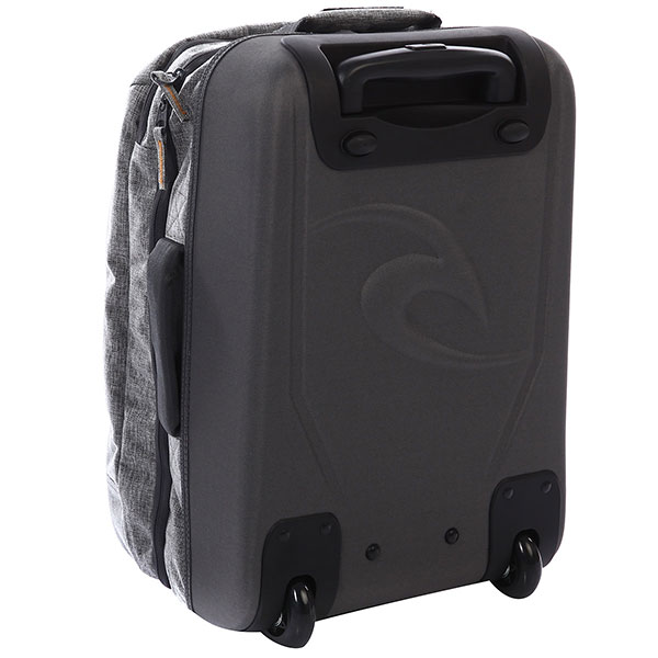Сумка дорожная Rip Curl F-light Cabin Cordura Grey