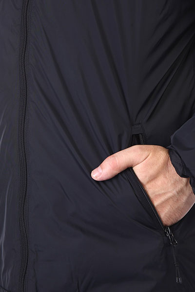 Куртка Rip Curl  М SEA TROOP INSULATED JACKET 90 BLACK