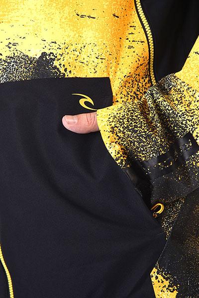 Куртка Rip Curl  сноубордическая М PRO GUM JKT 627 FREESIA