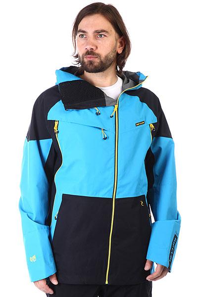 Куртка Rip Curl  сноубордическая М PRO GUM JKT 4958 SWEDISH BLUE