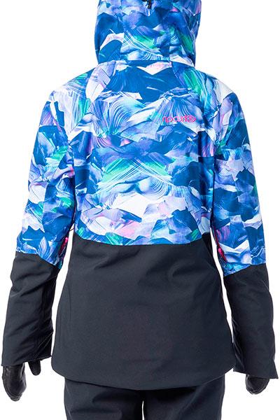 Куртка утепленная женская Rip Curl W Gum Palace Blue