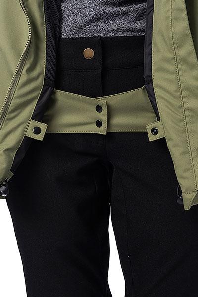 Куртка утепленная Rip Curl W Search Loden Green
