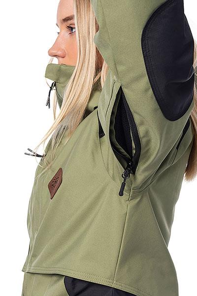 Куртка W SEARCH JKT