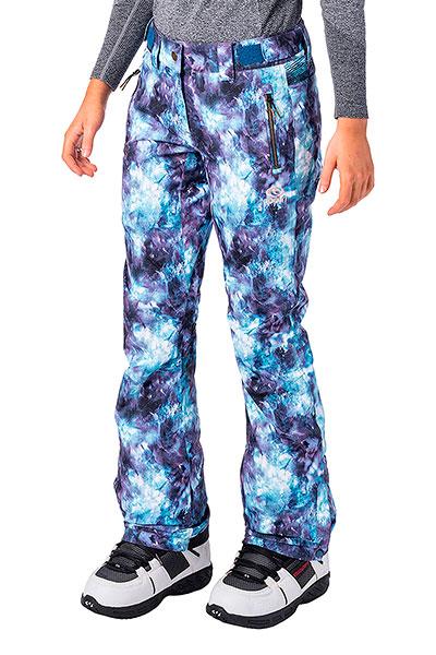 Штаны сноубордические Rip Curl Slinky Legion Blue