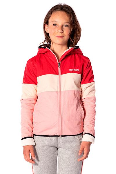 Куртка детская Rip Curl Kokomo Jacket Coral Blush