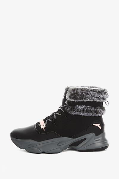 Женские ботинки утепленные Lifestyle