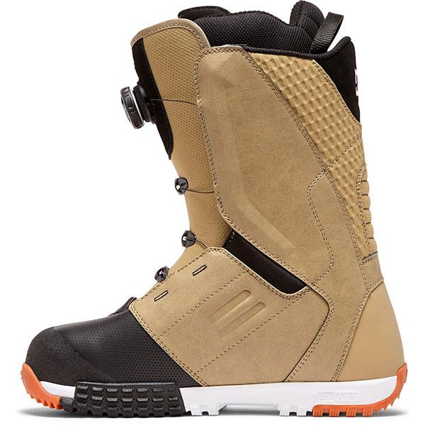 Сноубордические ботинки DC SHOES BOA® Control