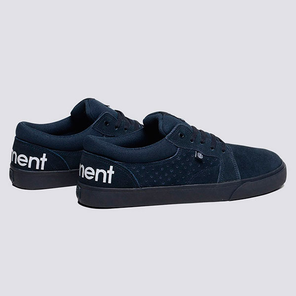 Кеды низкие Element Wasso Navy