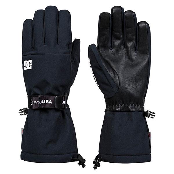 Сноубордические перчатки DC SHOES Legion
