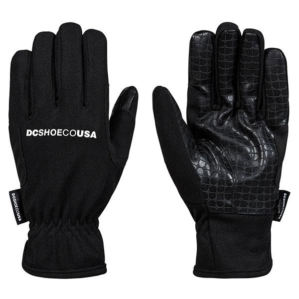 Сноубордические перчатки DC SHOES Drudge