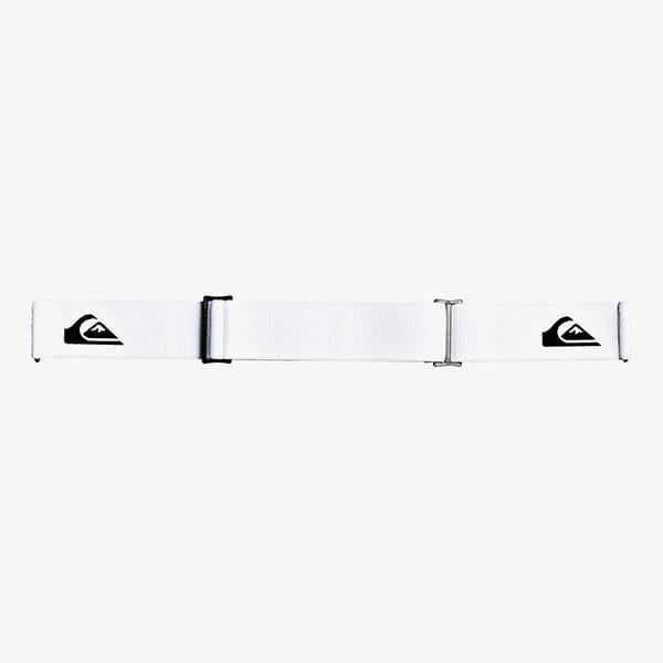 Сноубордическая маска QUIKSILVER Storm Mirror