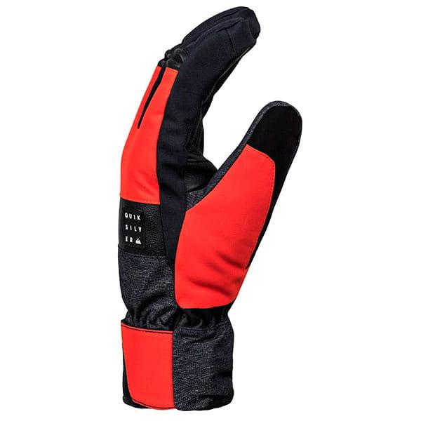 Сноубордические перчатки QUIKSILVER Gates Glove
