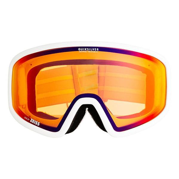 Сноубордическая маска QUIKSILVER Browdy