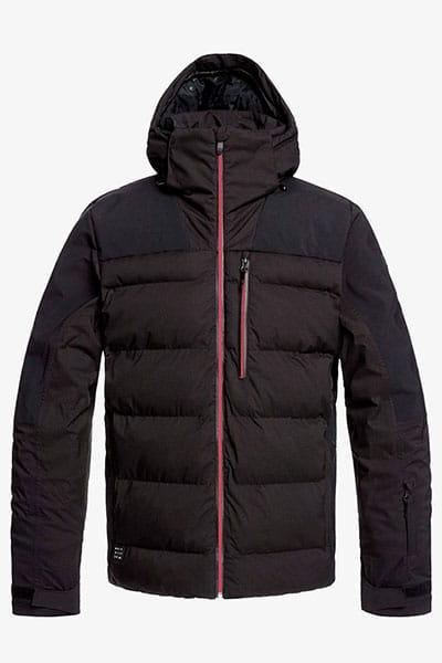 Сноубордическая куртка QUIKSILVER The Edge