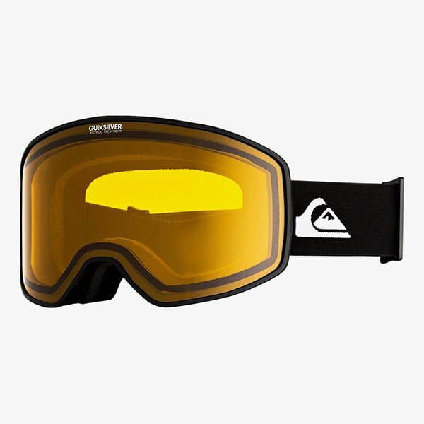Сноубордическая маска QUIKSILVER Storm Bad Weather
