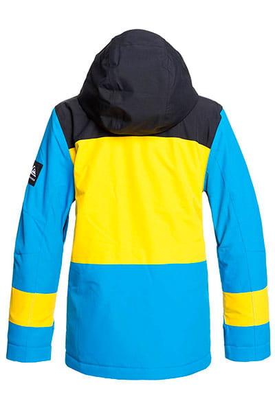 Детская сноубордическая куртка QUIKSILVER Sycamore